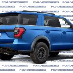 We Render The Expedition Raptor That Ford Needs To Build