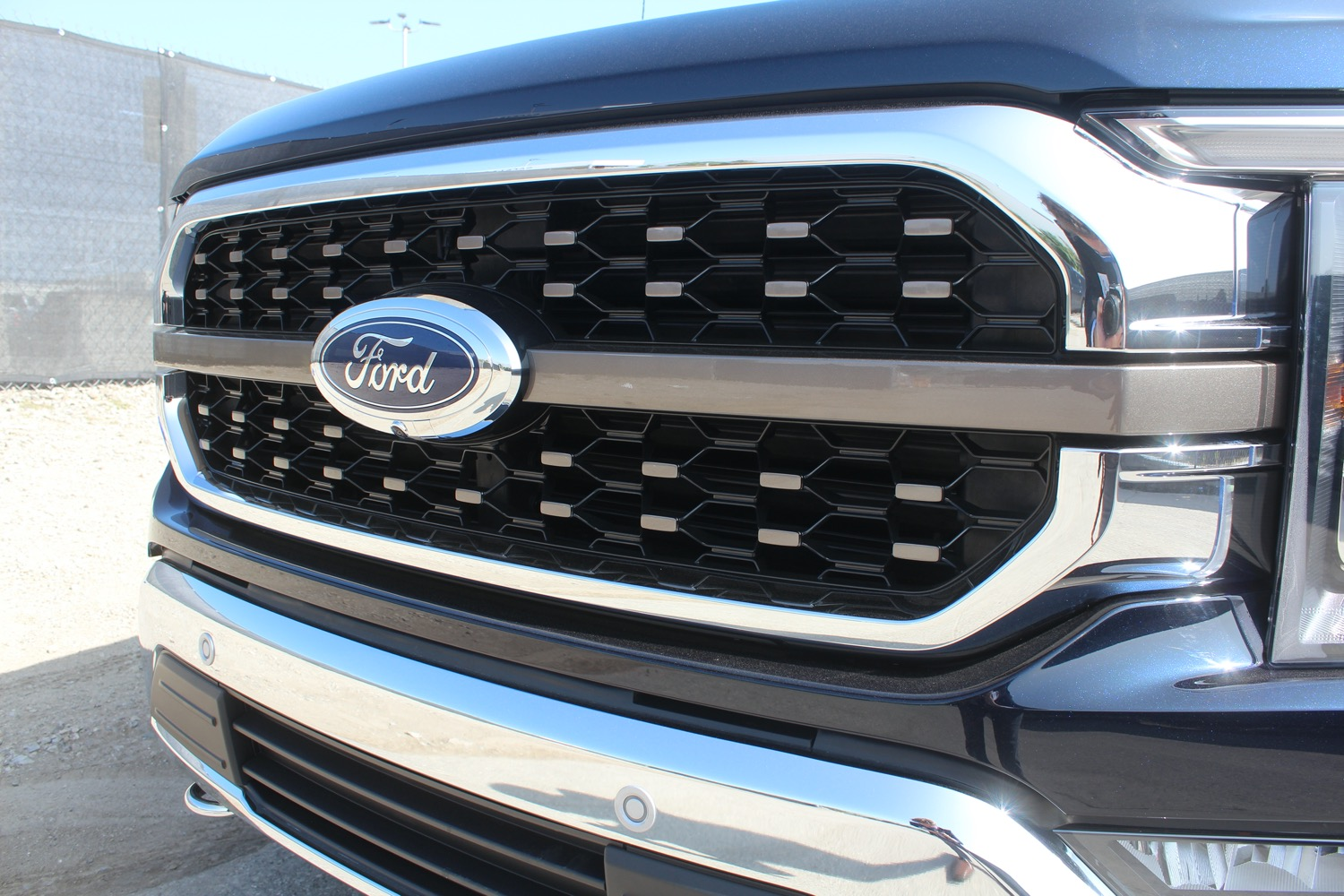 2021 ford f 150 owners are already