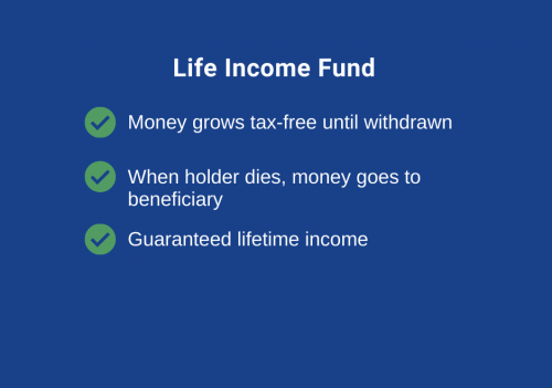 Life Income Fund
