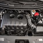 2019 Ford Explorer Engine