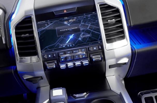 Ford Atlas Price >> 2019 Ford Atlas Price Specs Interior Ford Engine