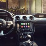 2019 Ford Boss 429 Interior