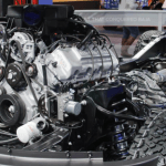 2019 Ford F 150 Engine