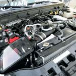 2019 Ford F 350 Engine