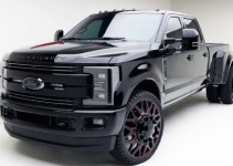 2019 Ford F 350 Exterior