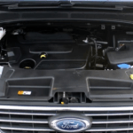 2020 Ford Galaxy Engine