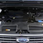 2020 Ford Galaxy Engine