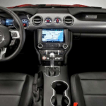 2019 Ford Mustang Gt350 Interior