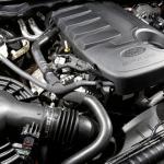 2019 Ford Ranger Diesel Engine