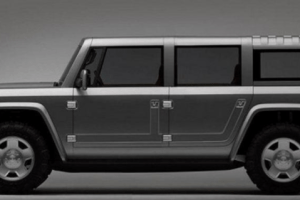 2020 Ford Bronco 4 Door Exterior