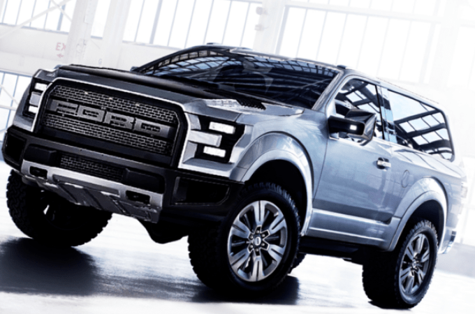 Ford Bronco 2020 4 Door, Price, Interior | Ford Engine