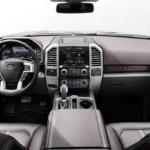 2020 Ford Bronco Interior