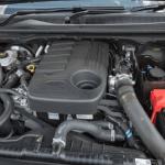 2020 Ford Escape Engine