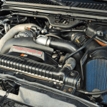 2020 Ford Excursion Engine