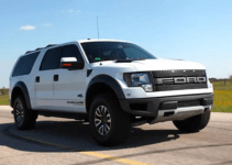 2020 Ford Excursion Exterior