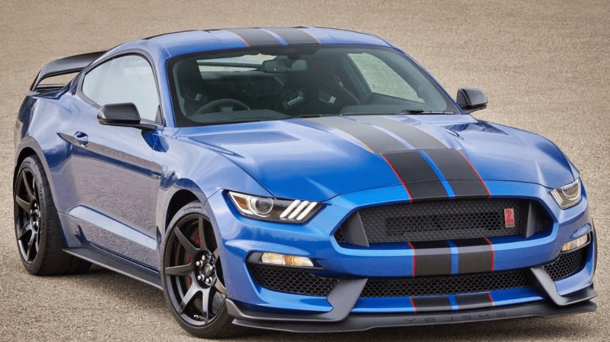 2020 Ford Mustang Shelby Gt500 Price Specs Release Date Ford Engine
