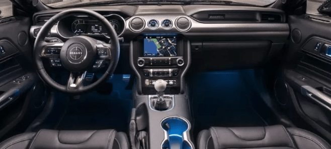 2021 Ford Mustang Design, Changes, News | Ford Engine
