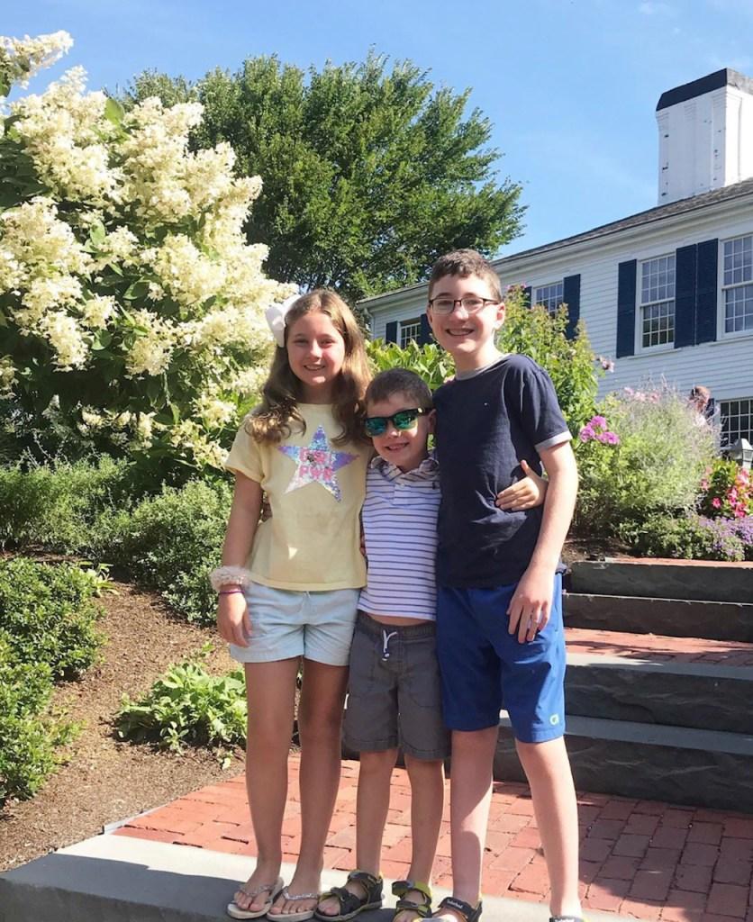 kids wequassett 2019