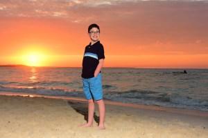 CPF beach