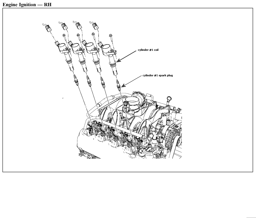 Ford Expedition Firing Order