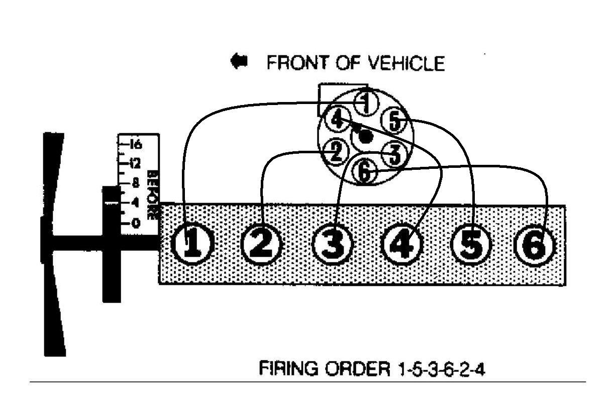8n Ford Tractor Firing Order