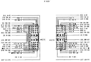 AU V8 o2 sensor wiring?  Australian Ford Forums
