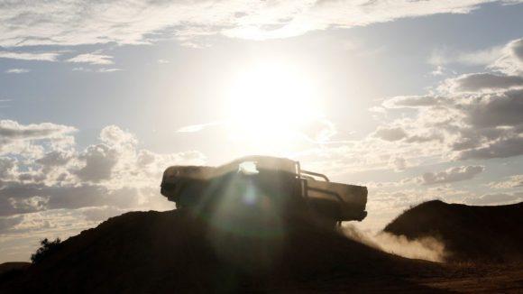 Pripravite se na novo generacijo Forda Rangerja!