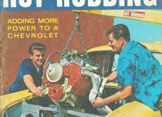 popular hot rodding 1966 fordmustangmagazine.com