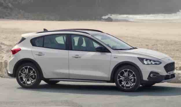 2019 Ford Active MPG, 2019 ford active crossover, 2019 ford focus active, 2019 ford focus active awd, 2019 ford focus active price, 2019 ford focus active specs, 2019 ford fiesta active,