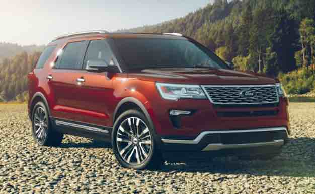 2019 Ford Explorer 4DR Limited 4WD G1EXP, 2019 ford explorer sport, 2019 ford explorer platinum, 2019 ford explorer limited, 2019 ford explorer xlt, 2019 ford explorer price, 2019 ford explorer colors,