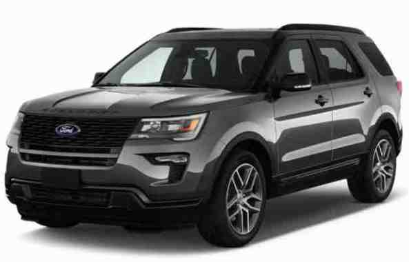 2019 Ford Explorer Standard Equipment, 2019 ford explorer release date, 2019 ford explorer price, 2019 ford explorer redesign, 2019 ford explorer review, 2019 ford explorer sport trac, 2019 ford explorer diesel,