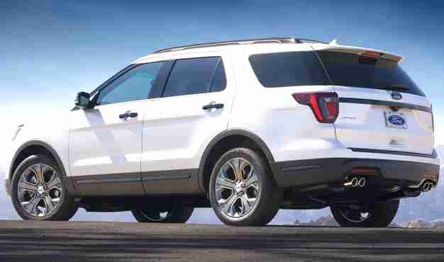 2021 Ford Explorer Rumors, 2021 ford f150, 2021 ford mustang, 2021 ford bronco, 2021 ford f150 redesign, 2021 ford explorer, 2021 ford escape,