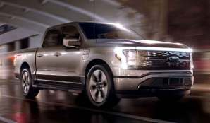 2022 Ford F150 Specs