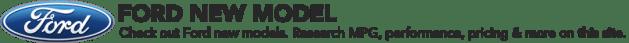 fordnewmodel logo
