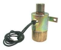 Line Lock solenoid