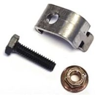 Parking Brake Cable Clamp