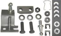 Clutch Pivot Shaft Service Kit, -67-69 A-body Big Block