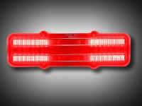 LED baklysen, -67-68 Pontiac Firebird