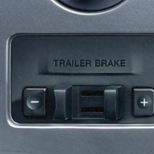 OEM TRAILER BRAKE CONTROLLER 2009 2010 F150 - FordPartsOne
