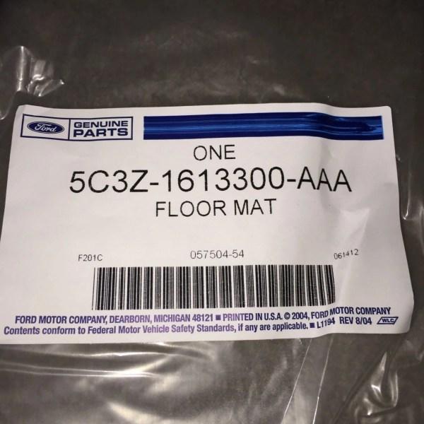 5C3Z-1613300-AAA - FordPartsOne