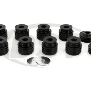Body Mount Bushings Kit Super Duty KF04050BK Image 1
