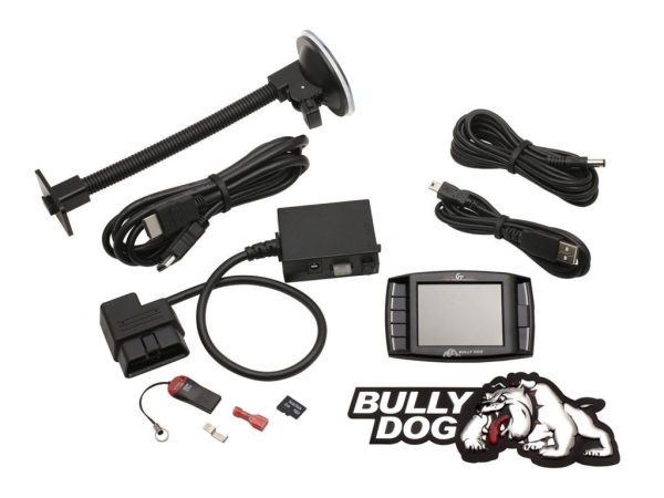 Bully Dog GT Diesel 40420 Image 5