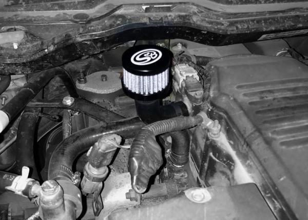 CCV Open Breather Kit - FordPartsOne