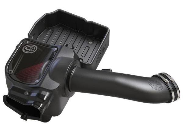 Cold Air Intake for 2017-2018 Ford Powerstroke 6.7L - FordPartsOne