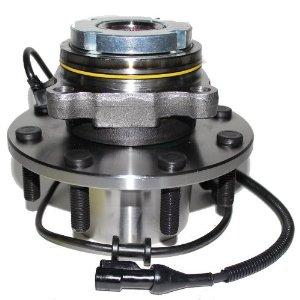 Premium Early 1999 Dually Front Hub 4x4 - FordPartsOne