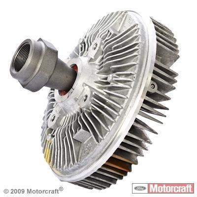 Fan Clutch 1999 2003 F250 F350 Diesel - FordPartsOne