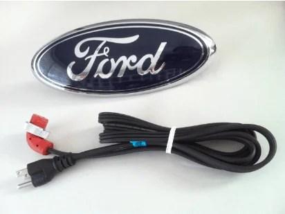 1995 2012 Ford F250 F350 Block Heater Cord Kit