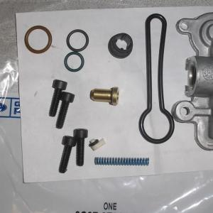2003 2007 Ford 6.0L Fuel Pressure Regulator Spring Kit - FordPartsOne