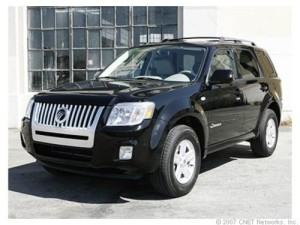 Ford Mercury Mariner 2008 2009 2010 Workshop Service repair manual download G