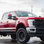 2021 Ford F250 Exterior